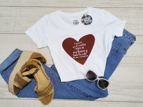 Pantalón-camiseta-zapatillas