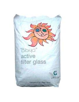 Vidrio filtrante piscinas 20kg