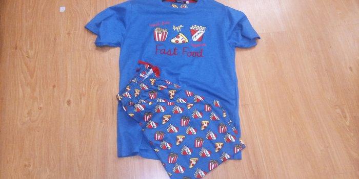 Pijama de chico