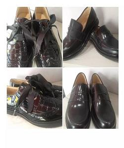 Zapatos - Blucher