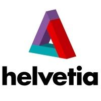logo Helvetia Carmen María