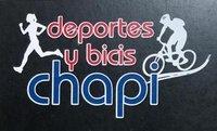 Deportes y Bicis Chapi