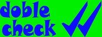 logo Doble Check O Barco
