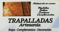 logo Trapalladas Artesanía