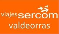 logo Viajes Sercom Valdeorras