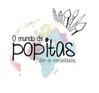 logo O Mundo de Popitas