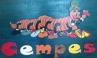 logo Zapatería Cempés