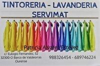 Tintorería Lavandería Servimat