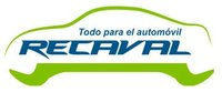 logo Recaval