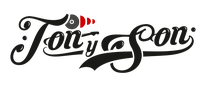 logo Ton y Son