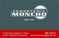 Ferretería Moncho