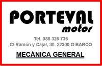 Porteval Motor S.L.L.