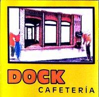 logo Cafetería Dock